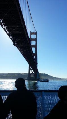 Roteiro San Francisco: primeira viagem