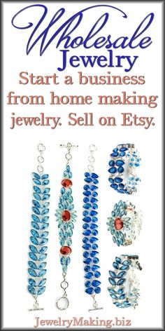 Tips On How To Start A Jewelry Business Business And Beads - How to start a small fashion business at home