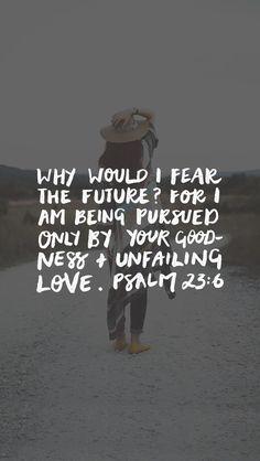 Ps 23:6