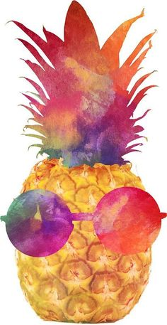 'Pineapple' Sticker by sweetslay Available as T-Shirts & Hoodies, Men's Apparels, Stickers, iPho Pineapple Backgrounds, Pineapple Wallpaper, Pineapple Painting, Pineapple Art, Pineapple Quotes, Pineapple Clipart, Pineapple Watercolor, Cute Wallpapers, Wallpaper Backgrounds