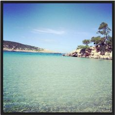 Top 5 Things To Do in Spain on a Budget, The Portinatx in Ibiza