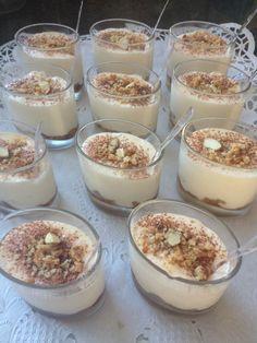 Home - Hospitali-Tea Catering Agar, High Tea, Tiramisu, Catering, Desserts, Pudding, Snacks, Mini, Sweet