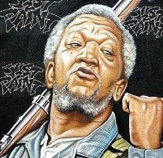 Red Foxx as Fred Sanford