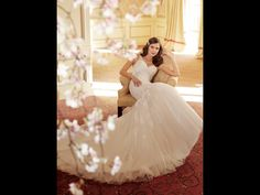 Sophia Tolli carried at fifi's Bridal Boutique!!