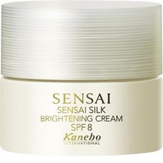 Kanebo Kanebo Sensai Silk Brightening Cream Spf8 40 Ml