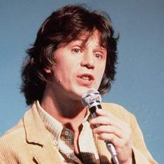 Gérard Lenorman - 10ème place de l'Eurovision en 1988 (France) - Photo BENAROCH/SIPA