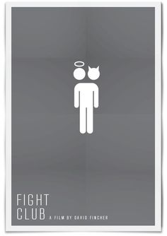 Minimal Fight Club on Design You Trust
