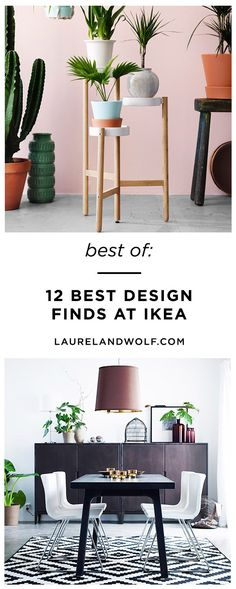 These Are The Furniture Pieces Definitely Worth Purchasing From Ikea Scandinavian Design Countertops