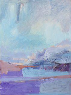 Ellen Levine Dodd- Canyonlands  - Gorgeous