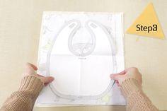 たまごスタイの作り方 | nunocoto How To Make, Ideas, Sewing Projects, Thoughts
