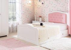 Παιδικό κρεβάτι Melisa 1369 Toddler Bed, Room, Furniture, Home Decor, Child Bed, Bedroom, Decoration Home, Room Decor, Rooms