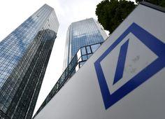 Η Deutsche Bank ζητεί περισσότερο χρόνο να απαντήσει στη Βουλή των ΗΠΑ για σχέσεις Τραμπ - Ρωσίας