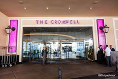 Book The Cromwell, Las Vegas on TripAdvisor: See 1,682 traveler reviews, 392 candid photos, and great deals for The Cromwell, ranked #28 of 268 hotels in Las Vegas and rated 4.5 of 5 at TripAdvisor.