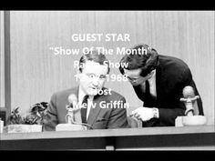 Luis Enrique - Mas Que Nada Guest Star Radio show Merv Griffin 1968 (for...