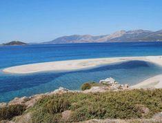 Εύβοια - Travelstyle Santorini, Beach, Greek Salad, Colors, Outdoor, Domingo, Outdoors, The Beach, Beaches