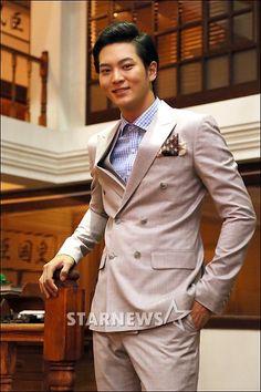Joo Won - Gaksital - Bridal Mask Part 3