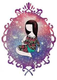 Yakuza Girls in Space! by  Stasia Burrington