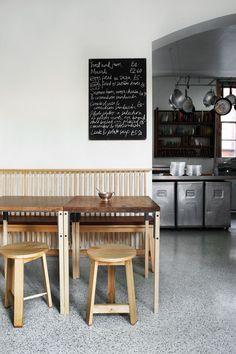 Leila's Shop in London | via Remodelista