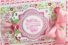 Card designed by Debbie Olson using  Samantha Walker's For All You Do Vintage Labels Three