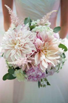 bridal bouquet, wedding flowers