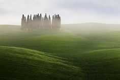 Everytime I see you I can't think straight. You make my mind foggy and cloud it with your presence. Travel Photographer, Beautiful Landscapes, Tuscany, Wonders Of The World, Mists, My Dream, Monument Valley, Scenery, Clouds