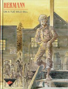 On a tué Wild Bill  -  1999