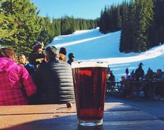 New Post by @SimplySantaFeNM on #Instagram: CONTEST TIME! You could win a PAIR of tickets to @skisantafe's BREWSKI valued at $36! Brewski takes place on Feb. 20 from 11am-4pm. Each ticket gets you a Ski Santa Fe @silipint 3 tasters and one pint. Six amazing breweries to choose from: @santafebrewing @bosquebrewingco @boxingbearbrewing @lacumbrebrewing @nuevocerveza & @bluecornbrewery!  TO WIN:  If you are not following already you must be following @skisantafe & @simplysantafenm. Then TAG a…