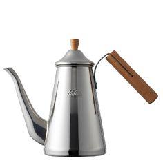 ドリップポット スリム 700SSW | コーヒー機器総合メーカーカリタ【Kalita】