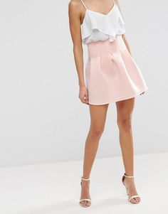 c324748261 15 Best S K I R T S images | Jean skirt, Calf length skirts, Denim ...