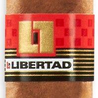 Villiger La Libertad Torpedo - Featured Cigar March 2015 #cigar #villiger #torpedo #gift