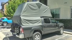 Tacoma Roof Top Tent