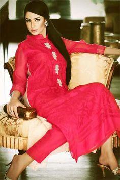 Pakistani  Kurta Designs 2013