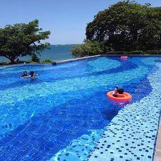 10 Best Resorts Or Swimming Pools In/Near Cebu City #BestResort #BestSwimmingPools #MactanIslandHotels #CebuBudgetHotels