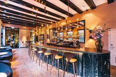 Amsterdam: OCCO Bar