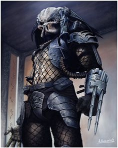 Aliens in Science Fiction Movies | Predator