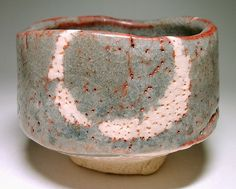 chawan - Robert Briscoe, maybe? Anybody know for sure?