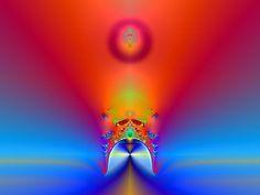 a fekete Imre Blogja - Google-keresés Fractal Design, Rainbow Colors, Geometry, Design Art, Abstract, Wallpaper, Nature, Blog, Pictures