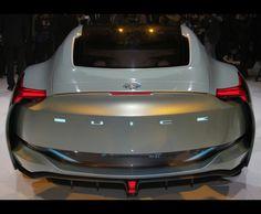 Buick Riviera Concept (24 photos)