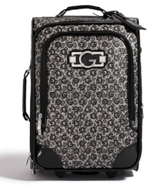 G By Guess Felice 20 Inch 2 Wheel Luggage