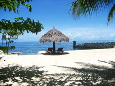 I wanna be on some beach somewhere like this one (in El Salvador) with my honey for an extended vacation for two!