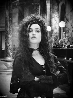 #Bellatrix #Helena #Carter