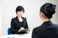 The Secret To Acing A Job Interview