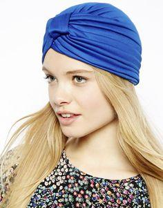 ASOS Turban Hat