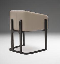 Barnett occasional chair by STUDIA