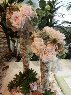Wedding decorations- primary source