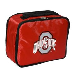 NCAA Ohio State Buckeyes Lunchbreak Lunchbox by Concept 1. $10.47. The lunchbreak is a cool and handy lunchbox for school or work that shows your favorite collegiate team's logo.