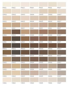 Tikkurila Skin Color Palette, Palette Art, Pastel Colour Palette, Pantone Colour Palettes, Pantone Color, Taupe Color Palettes, Wie Zeichnet Man Manga, Color Palette Challenge, Digital Art Tutorial