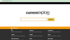 Your First PC Helper: How to Fully Remove Currentexplore.com Unwanted Ho...