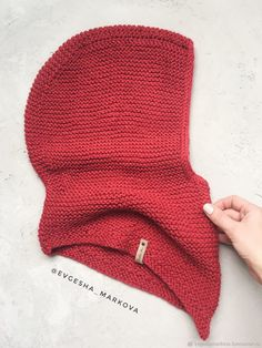 this pin was discovered by Baby Hats Knitting, Knitting For Kids, Knitted Hats, Crochet Hooded Cowl, Crochet Cap, Kids Winter Hats, Hood Pattern, Crochet Magazine, Knitting Accessories