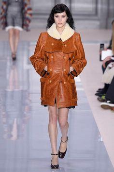 Chloé - Fall 2017 Ready-to-Wear